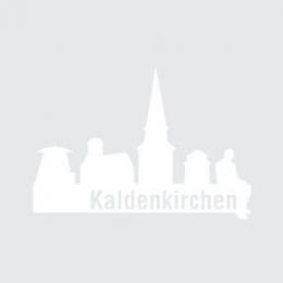 Skyline Kaldenkirchen weiße Fläche